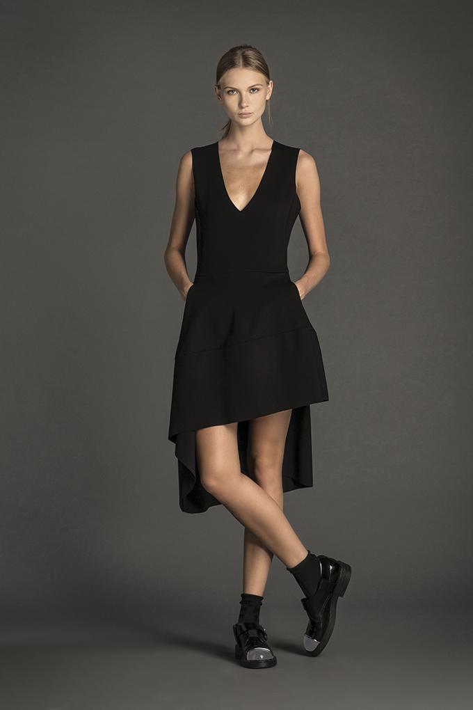 IMP Woman AI015 LB 33 Imperial i Dixie: Italijanski ulični stil i sofisticirani glamur