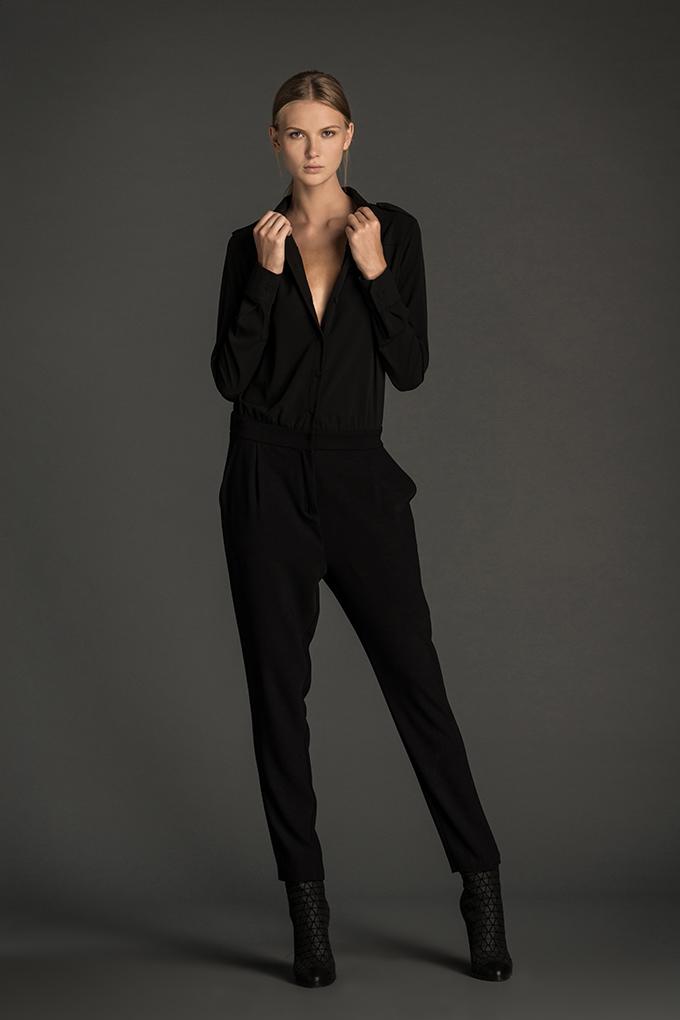 IMP Woman AI015 LB 42 Imperial i Dixie: Italijanski ulični stil i sofisticirani glamur