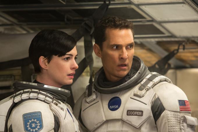 Interstellar Šta ćemo gledati ove zime na HBO u?