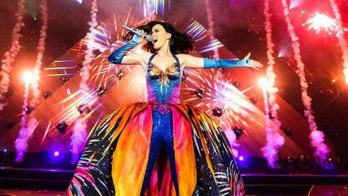 Katy Perry Prismatic World Tour 01 Šta ćemo gledati ove zime na HBO u?