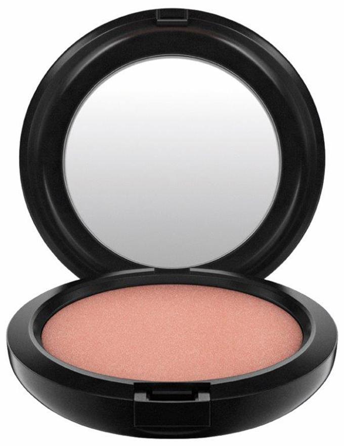 MAC FaerieWhispers BeautyPowder PearlSunshine 72dpiCMYK Nova magična MAC Faerie Whispers kolekcija