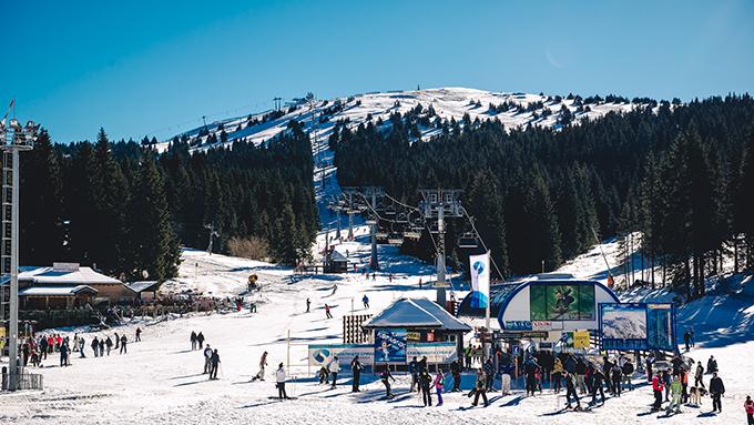 Ski opening 2015. Otvorena skijaška sezona na Kopaoniku