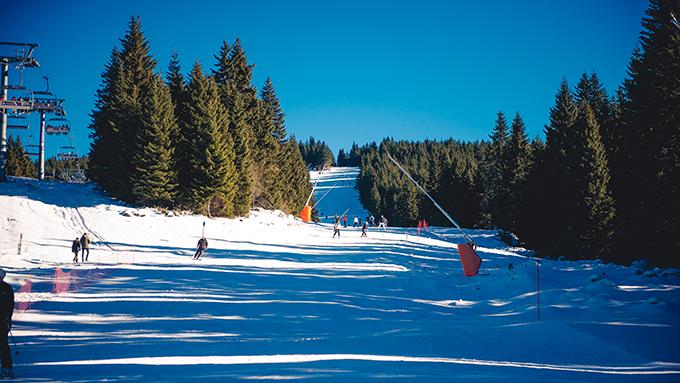 Ski opening Otvorena skijaška sezona na Kopaoniku