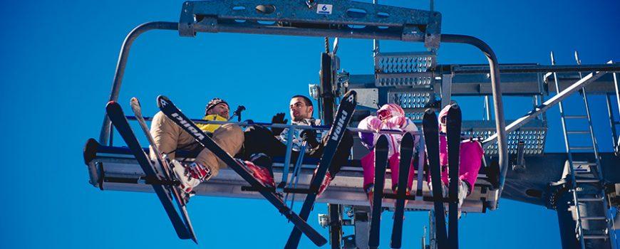 Otvorena skijaška sezona na Kopaoniku