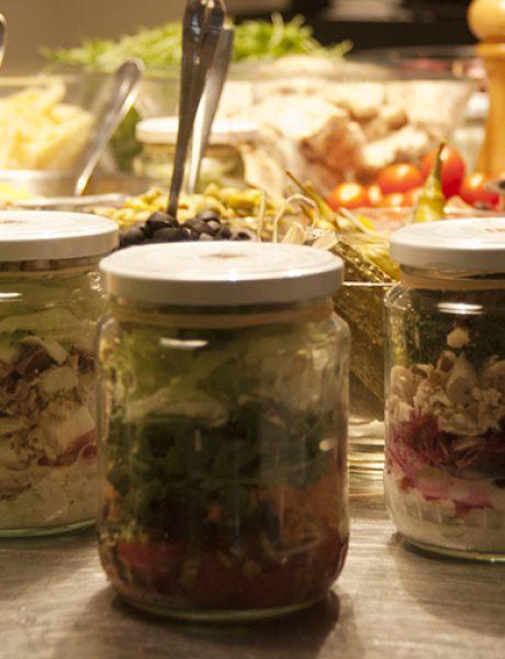 Tegla's  – svet u tegli i Il Primo škola kuvanja