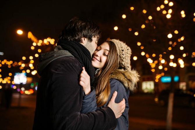 Zaštitnički zagrljaj Šta način na koji se grlite govori o vašoj vezi