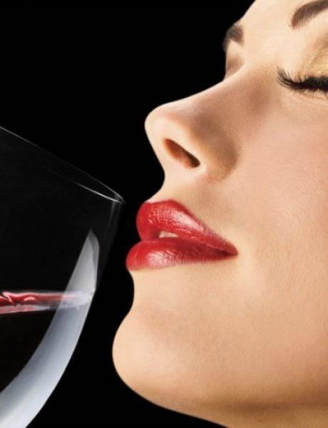 Zašto su devojke koje piju vino posebne?