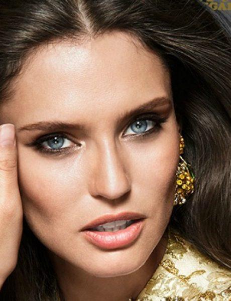 Bjanka Balti i Dolce & Gabbana: Tim koji pobeđuje