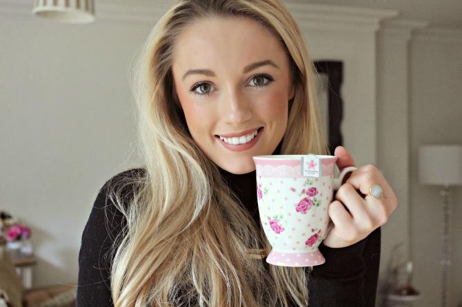 caj Negativne posledice zelenog čaja