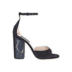 chunky heel Kviz: Koji novogodišnji beauty look je za tebe?