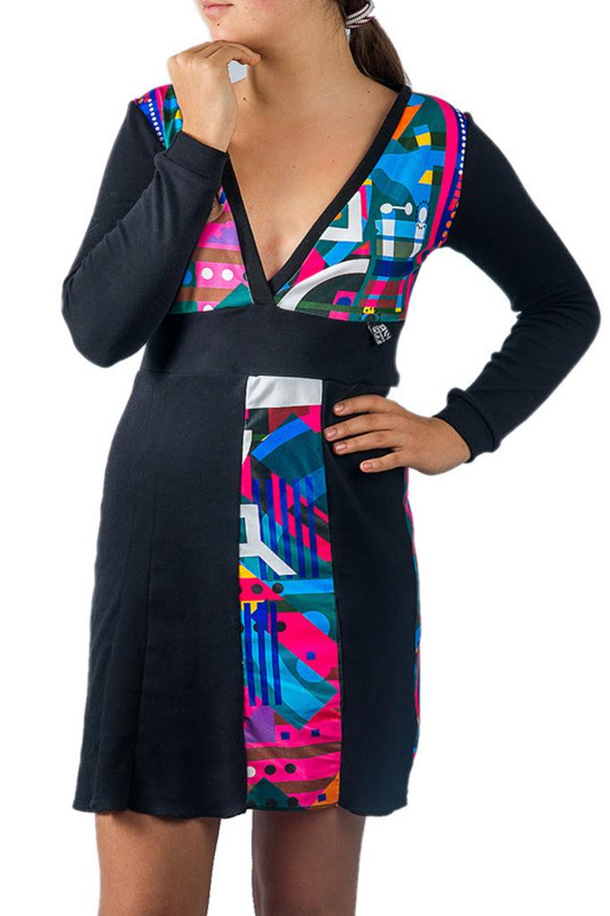 crna haljina kona kerefeke 0082 Spremajte Kerefeke poklone