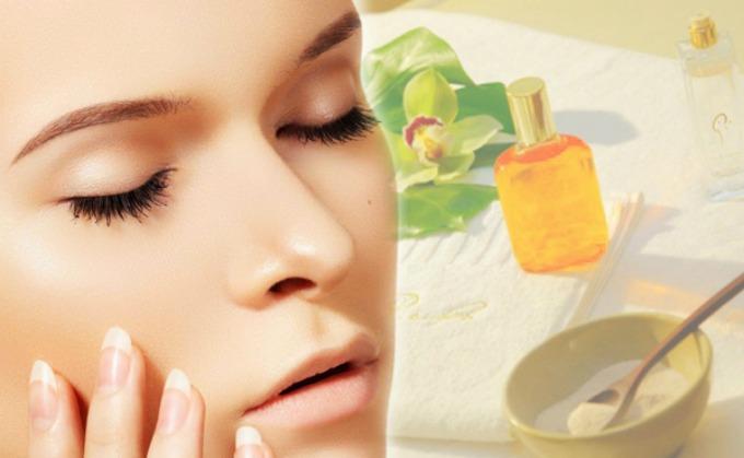 detoksifikacija kože 1 Maske za detoksifikaciju kože lica