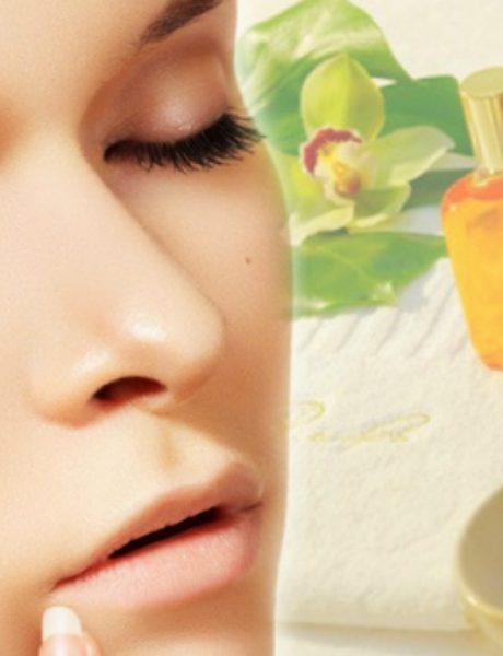 Maske za detoksifikaciju kože lica