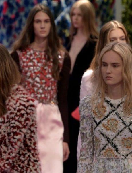 Modna kuća Dior bez kreativnog direktora