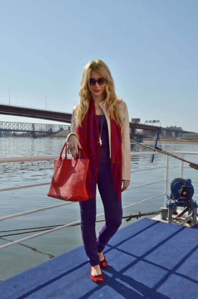 domace modne blogerke evolucija stila 3 Evolucija stila domaćih modnih blogerki