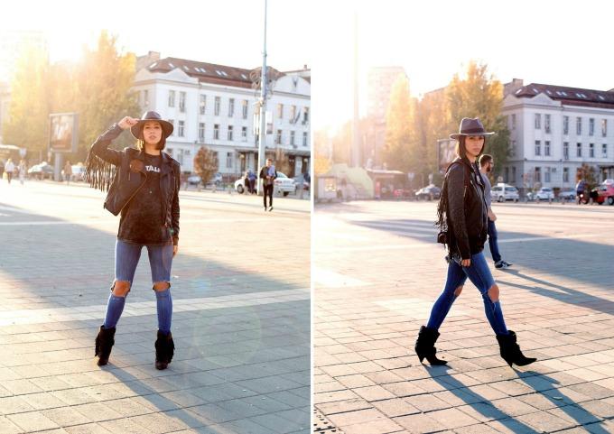 domace modne blogerke evolucija stila 8 Evolucija stila domaćih modnih blogerki