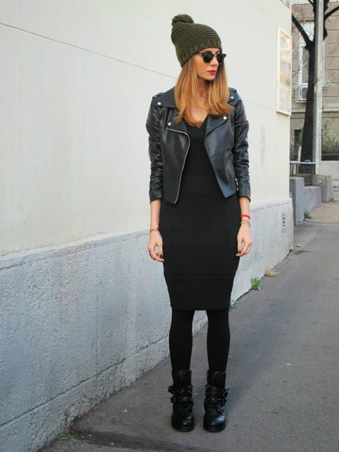 domace modne blogerke evolucija stila 9 Evolucija stila domaćih modnih blogerki