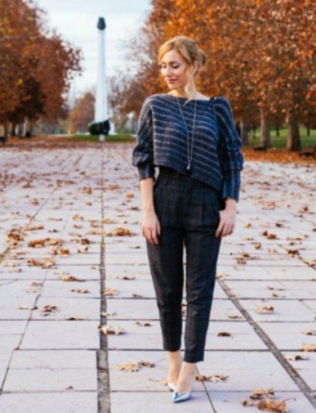 Evolucija stila domaćih modnih blogerki