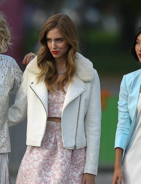 Evolucija stila najpoznatijih stranih modnih blogerki
