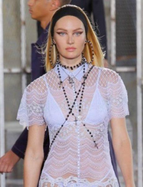 Modna vest: Prolećna kampanja modne kuće Givenchy