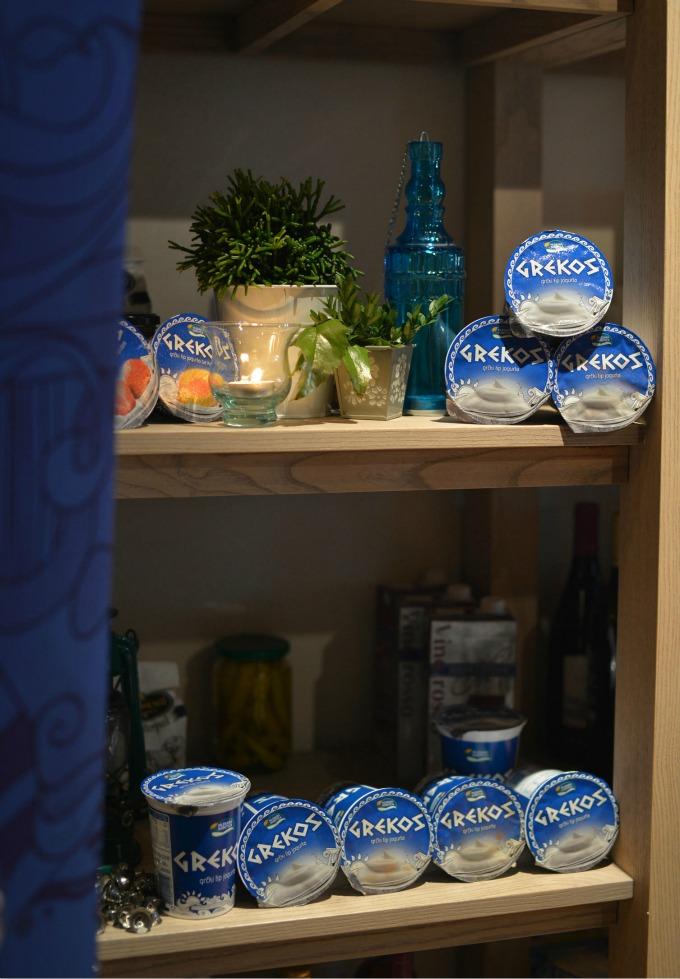 grekos jogurti 1 Grekos jogurt: Pravi ukus Grčke