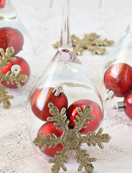 Napravite sami najjednostavniju novogodišnju dekoraciju