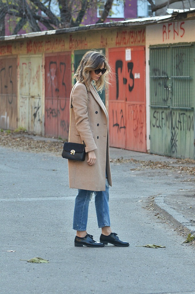 jovana radojicic stil 1 Stil blogerki: 10 odevnih kombinacija Jovane Radojičić