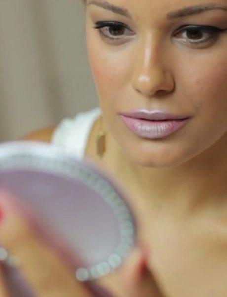 Make-up tutorijal: Punije usne u nekoliko koraka