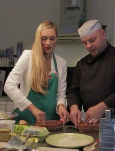 Modna varjača: Omiljeni recepti Gvinet Paltrou