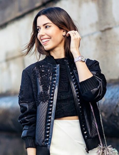 Najbolje modne blogerke iz Brazila