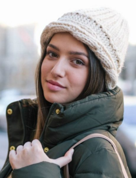 Modni predlog DDG: Udobna zimska varijanta