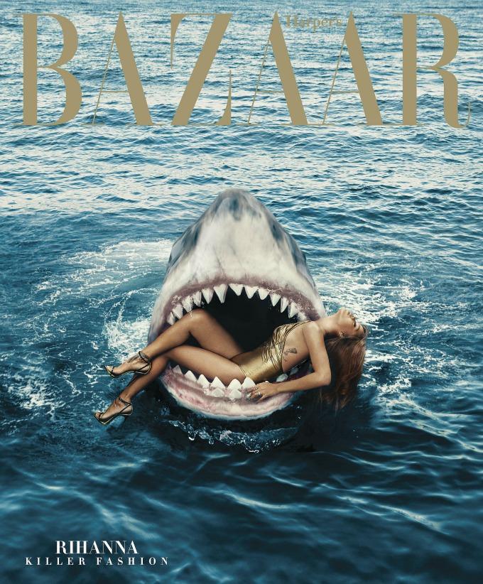 najbolje naslovnice 5 Naslovnice koje su obeležile 2015. godinu