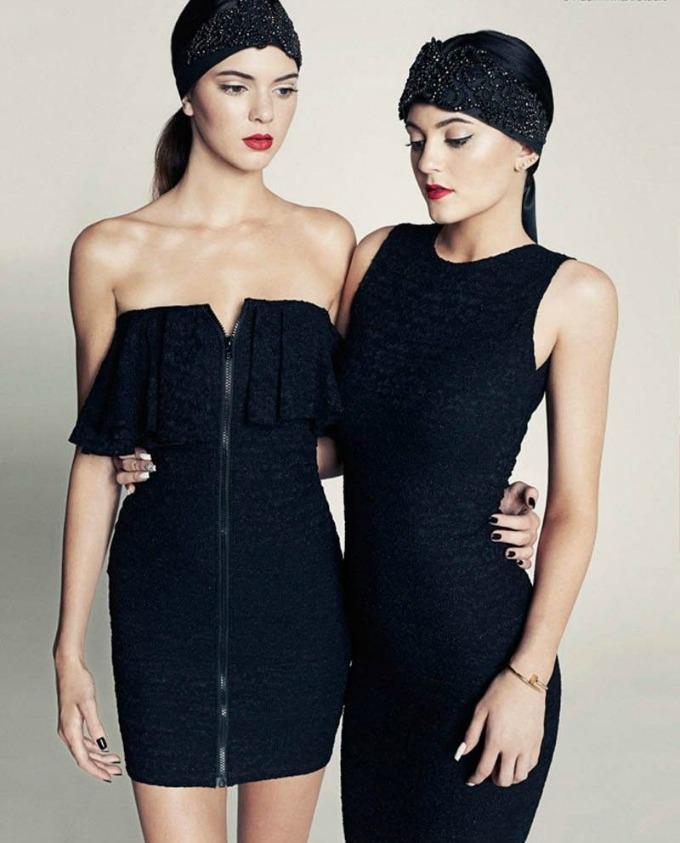 novogodisnji aksesoari za malu crnu haljinu 5 Novogodišnji aksesoari uz malu crnu haljinu