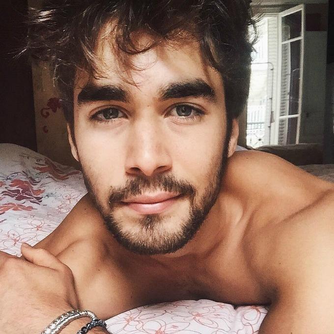 seksi selfiji instagram 1 Seksi selfiji zgodnih frajera sa Instagrama