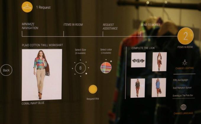 smart ogledala ralph lauren 3 Garderober iz naših snova je konačno tu!