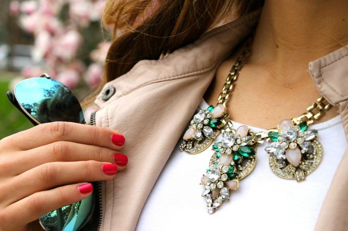 statement ogrlice 4 Statement ogrlice za glamurozan novogodišnji izgled