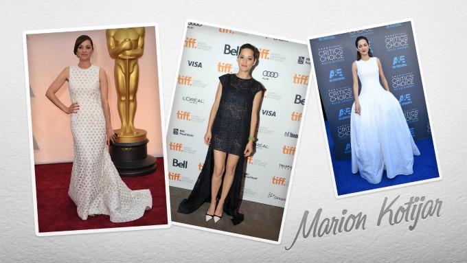 stil marion kotijar 1 Modna varjača: Stil Marion Kotijar
