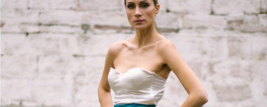 Modna varjača: Stil Marion Kotijar