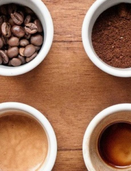 Kako kafa može da vas učini lepšom