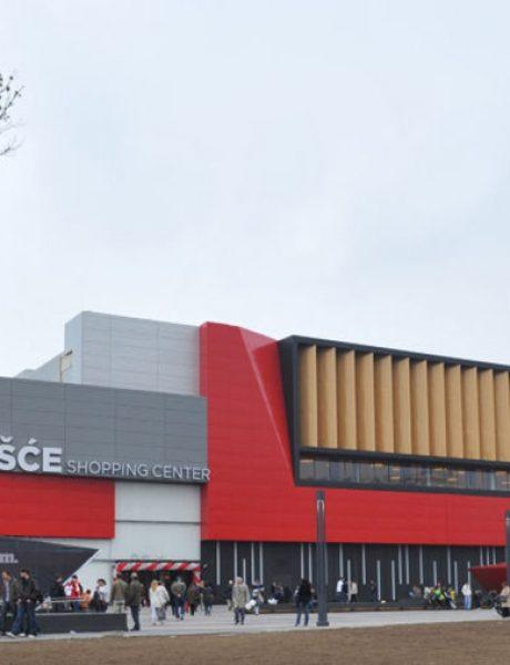 Filmsko veče i otvaranje sezone popusta u UŠĆE Shopping Centru
