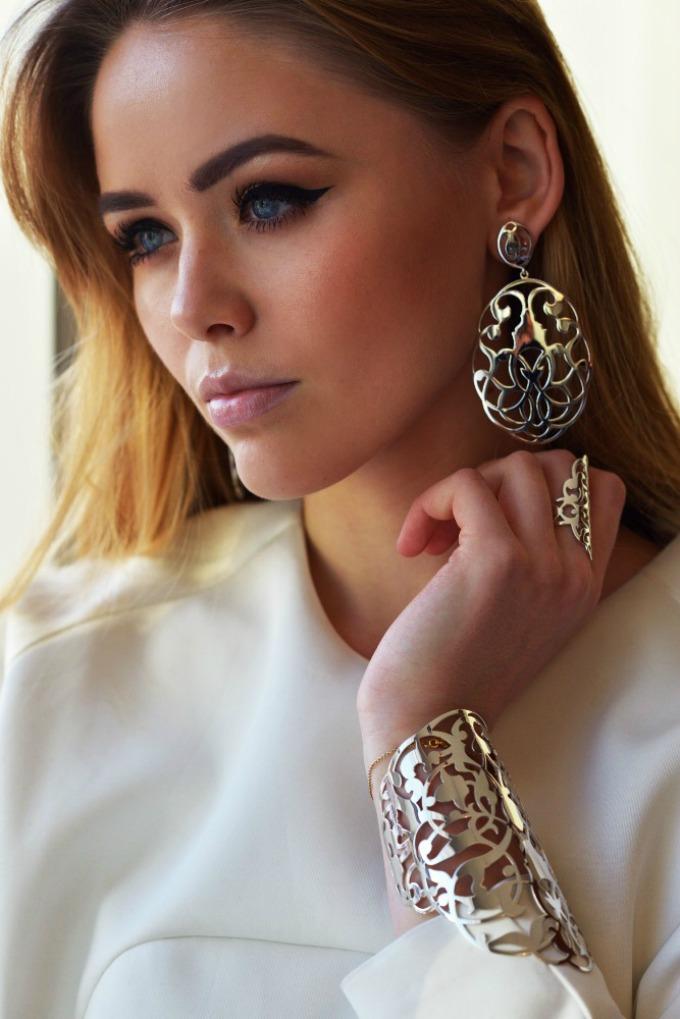 uskladjivanje nakita 3 Kako da uskladiš nakit koji nosiš