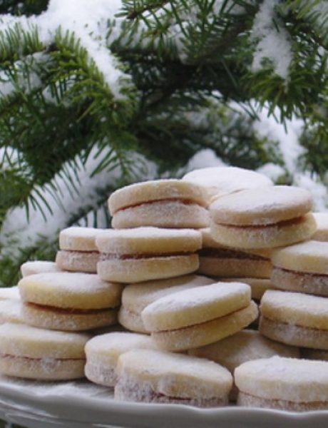 Srpske vanilice najbolji kolačići na svetu