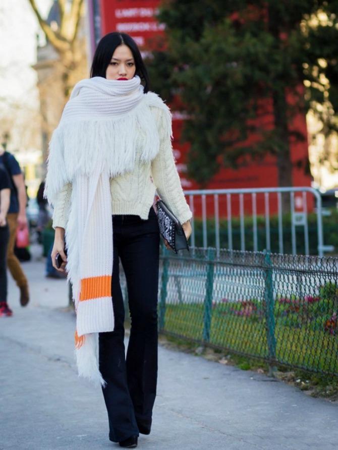 zimska odeca2 Odevne kombinacije koje ove zime moraš probati