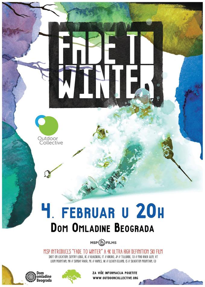 Čekajući zimu Čekajući zimu: Projekcija filma koja se ne propušta