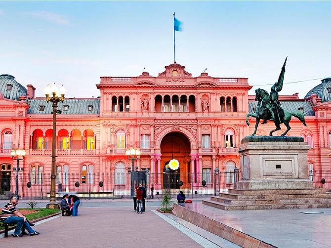 53db24bc6dec627b14a1d3d7 1 buenos aires casa rosada presidential palace 12 mesta koja MORATE posetiti pre nego što napunite 30