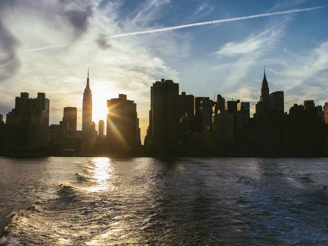 545d0f4235a91eee7e7967a4 new york city sunsets east river state ferry 12 mesta koja MORATE posetiti pre nego što napunite 30