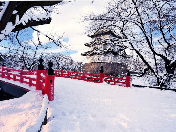 54c7f95f040ea1175236bb87 aomori city japan snow 8 najsnežnijih gradova na svetu (GALERIJA)