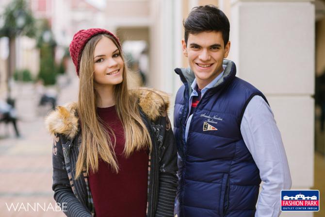Fashion park outlet center modni predlog Wannabe magazine 17 Fashion Park Outlet Inđija modni predlog: Urbana varijanta koju ćete obožavati