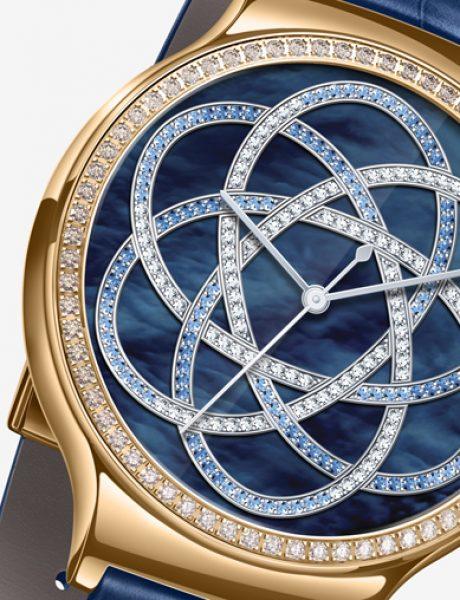 Za ljubitelje LUKSUZA: Huawei Watch od sada sa čuvenim kristalima