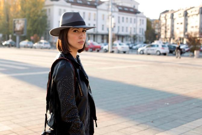IMG 0081 Blogger Show: Dunja Jovanić vlog